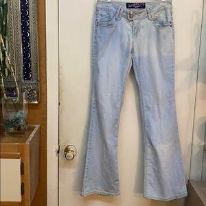 Cute Angle Jeans
